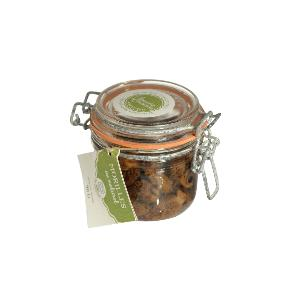 Morilles au Naturel, 90g